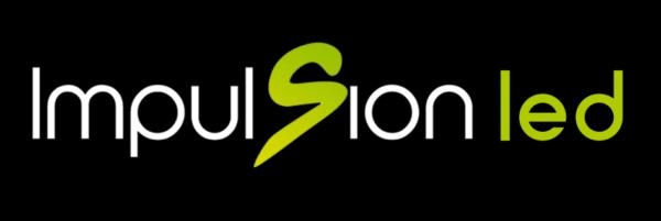 Impulsion LED