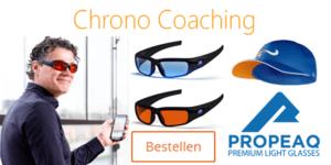 Chrono Coaching